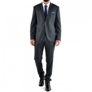 Men's Suit Anthracite