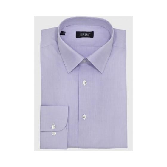 Lilac classic shirt