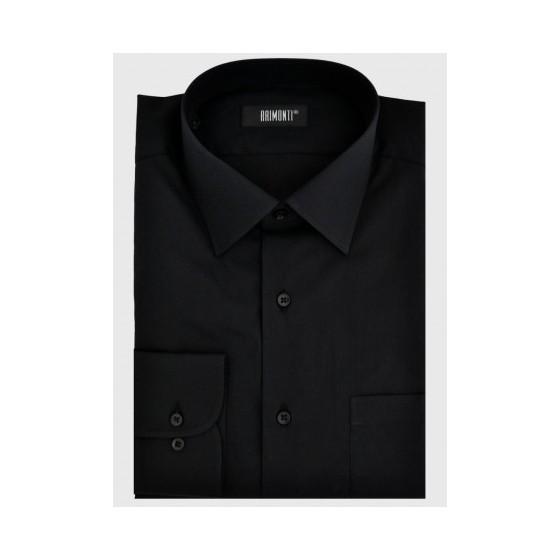 Μαύρο πουκάμισο
