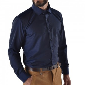 Men's shirt slim fit