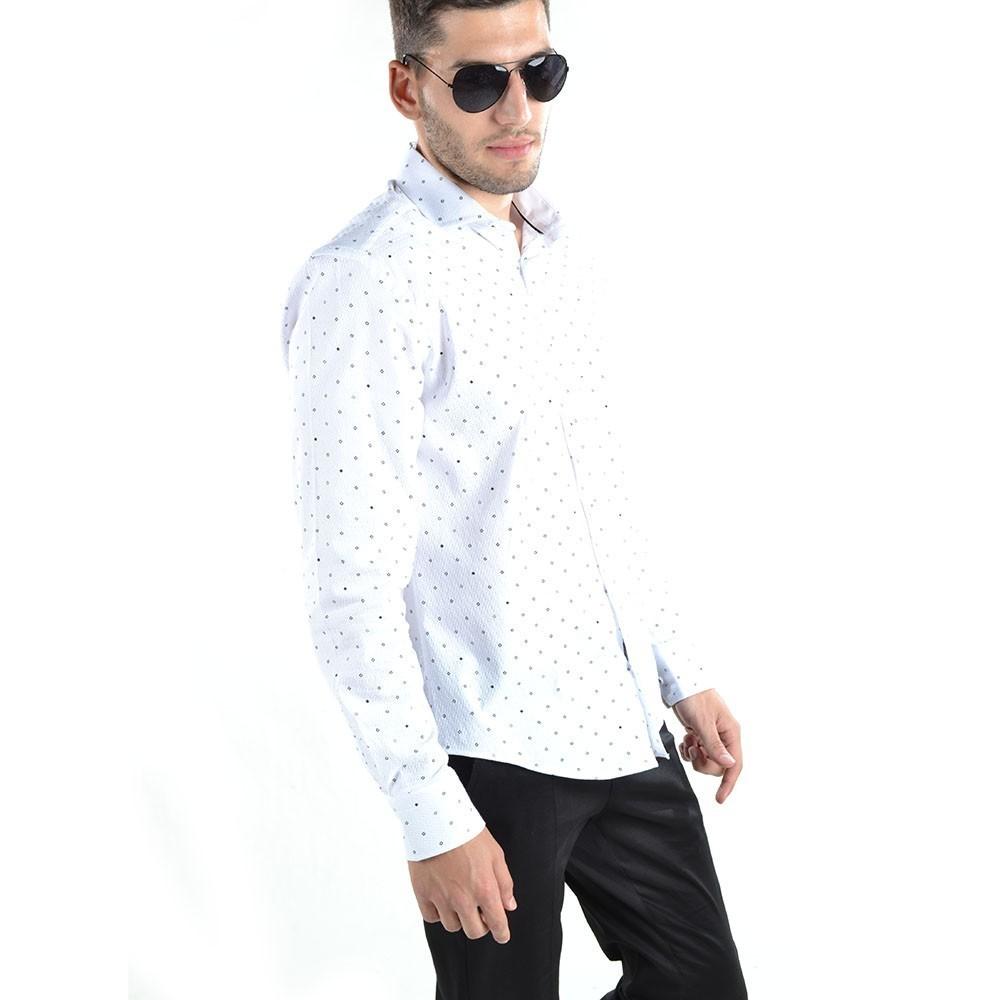 Men's shirt slim fit