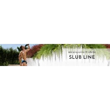 SLUB LINE