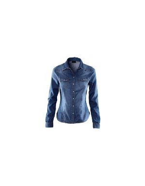 Women clothes | Denim shirt