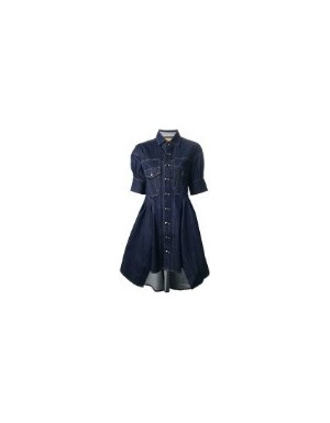 Dresses Denim