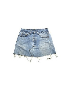 Skirts Jeans